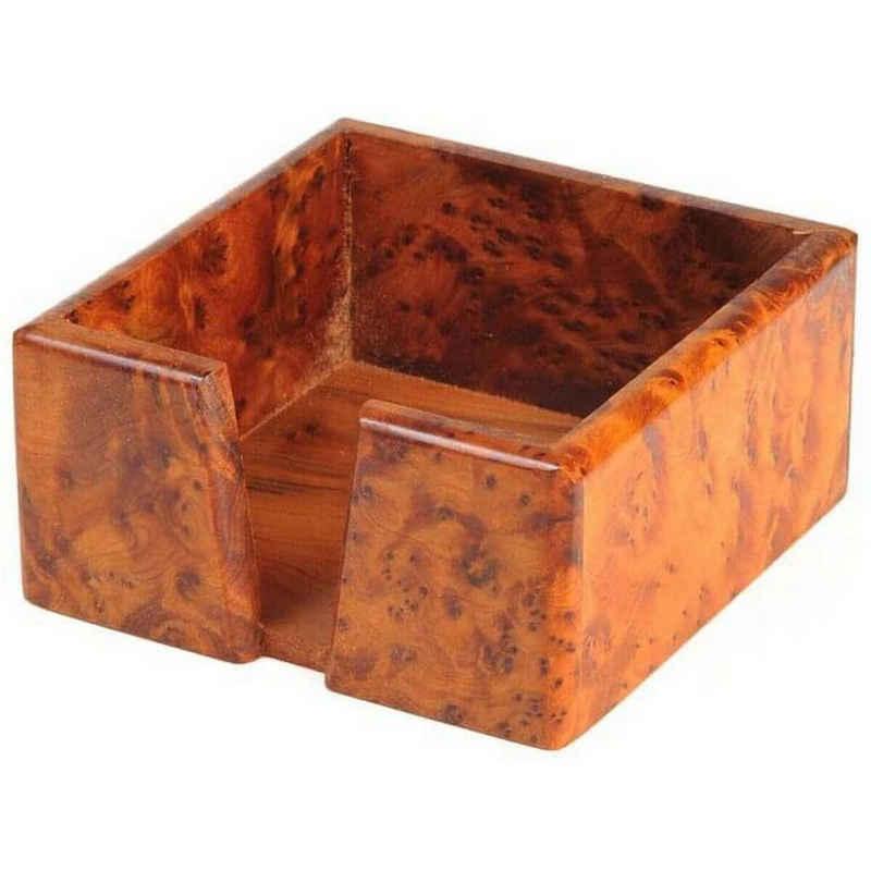 SIMANDRA Zettelkasten »Zettel Box«
