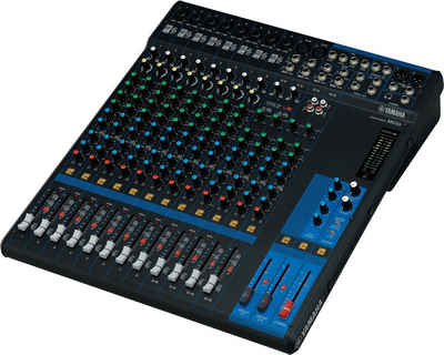 Yamaha Mischpult »Mixing Console MG16«