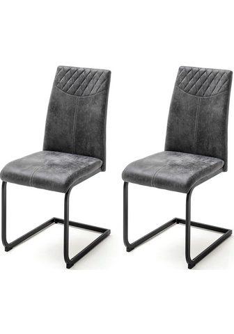 MCA furniture Valgomojo kambario kėdė »Aosta« (Set 4...
