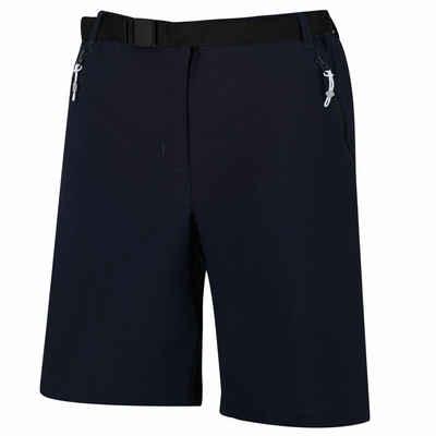 Regatta Outdoorhose »Xert Stretch Shorts III« wasserabweisend
