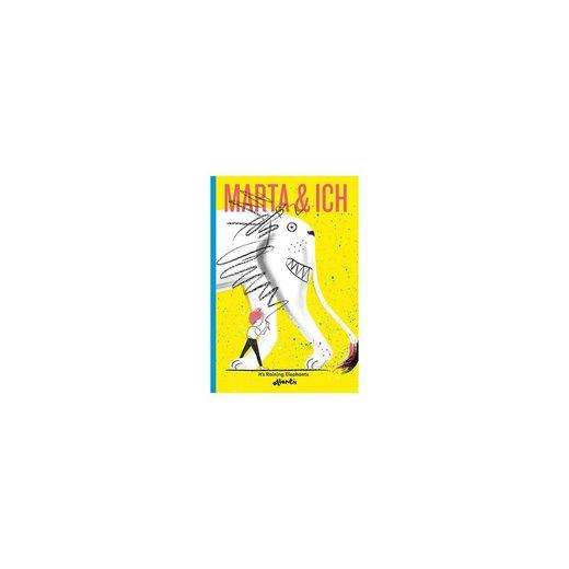 Atlantis Verlag Marta & ich