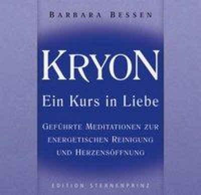 hans Hörspiel »Kryon - Ein Kurs in Liebe. Audio-CD«
