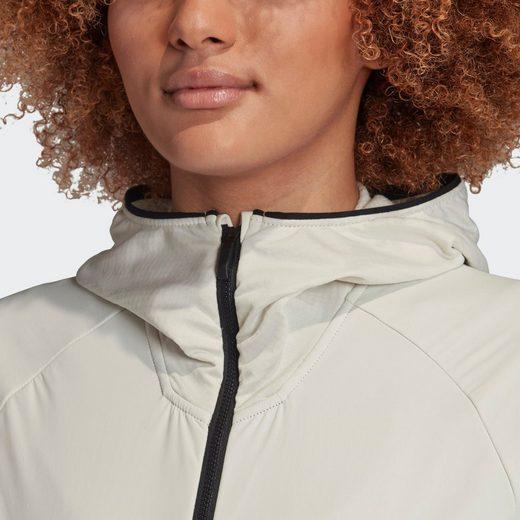 adidas TERREX Windbreaker  TERREX Skyclimb Fleece Windbreaker