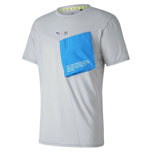 PUMA T-Shirt »PUMA x FIRST MILE Xtreme Herren Trainings-T-Shirt«