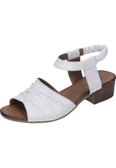 Piazza »Sandalen« Sandale aus echtem Leder