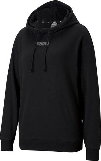 PUMA Kapuzensweatshirt »Modern Basics Hoodie«