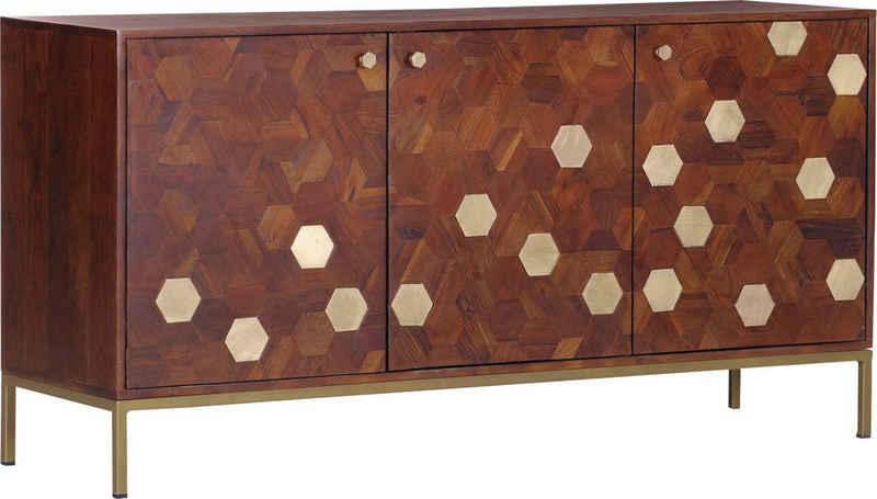 Gutmann Factory Sideboard »Hexagon«
