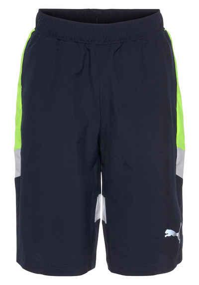 PUMA Shorts »Active Sports Woven Shorts Boys«