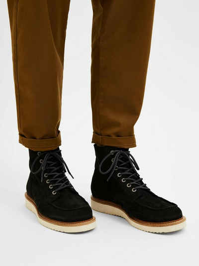 SELECTED HOMME »Teo« Schnürboots