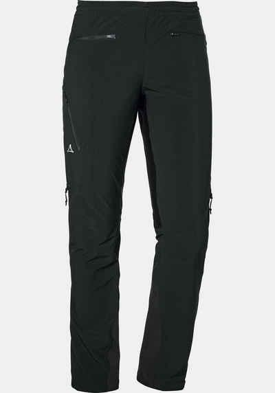 Schöffel Outdoorhose »Softshell Pants Miara L«