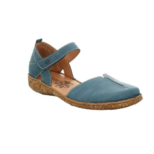 Josef Seibel »Rosalie 42, blau« Sandale