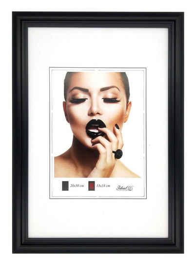 IDEAL TREND Bilderrahmen »Artus Kunststoff Bilderrahmen 20x30 cm bis 50x70 cm Bilder Foto Rahmen«