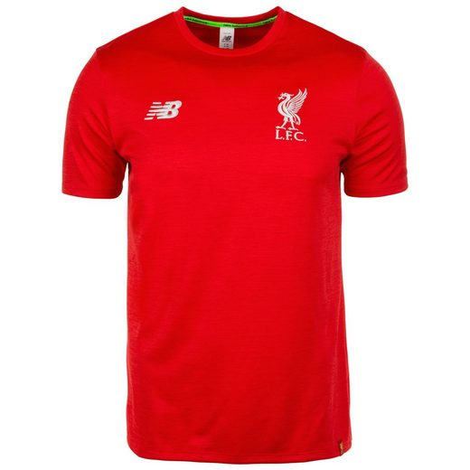 New Balance Trainingsshirt »Fc Liverpool Elite«