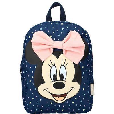 Vadobag Kindergartentasche »Kinderrucksack Minnie Mouse Hey It's Me!«