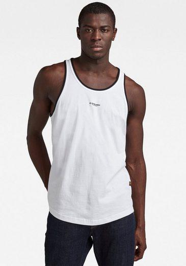 G-Star RAW T-Shirt »Lash GR Tank«