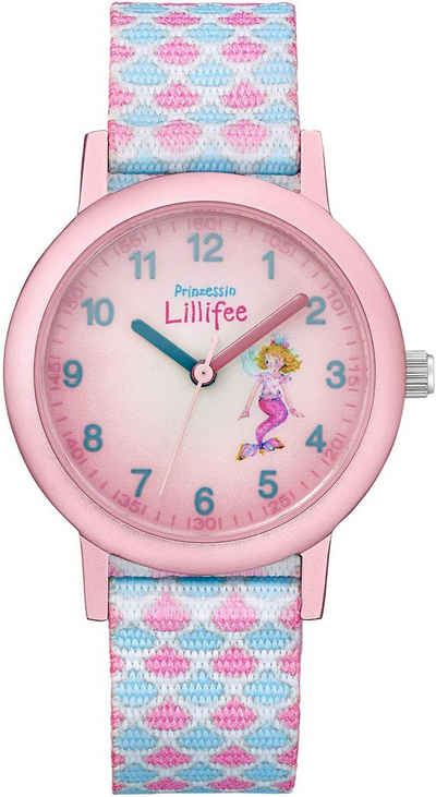 Prinzessin Lillifee Quarzuhr »2031755«