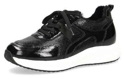 Caprice Keilsneaker in bequemer Weite