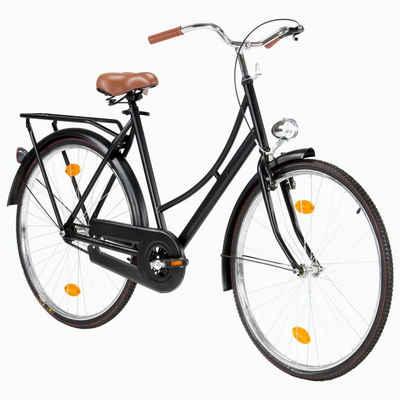 KIKAKO Hollandrad »28 Zoll Hollandrad Damen Outdoor-Fahrrad«