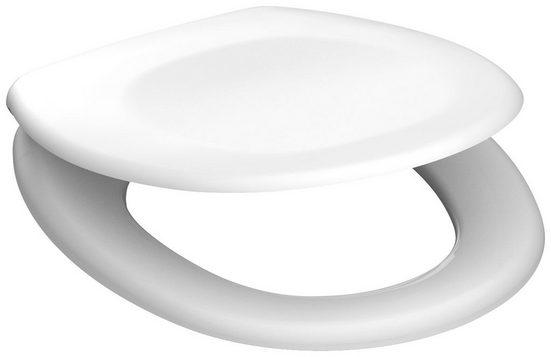SCHÜTTE WC-Sitz »Duroplast WC-Sitz«