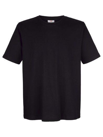 Boston Park T-Shirt aus reiner Baumwolle