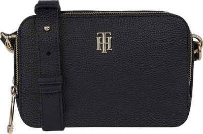 Tommy Hilfiger Mini Bag »TH ELEMENT CAMERA BAG«, im schlichten Design