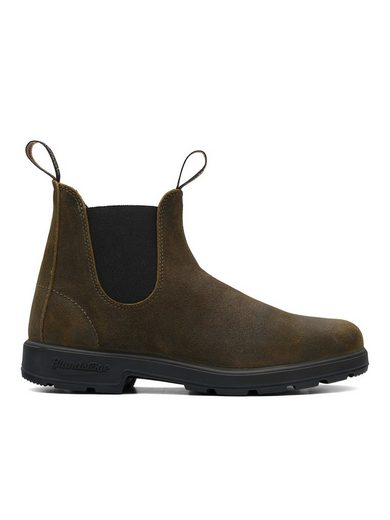 Blundstone »Elastic Sided V-Cut Series 1615« Chelseaboots