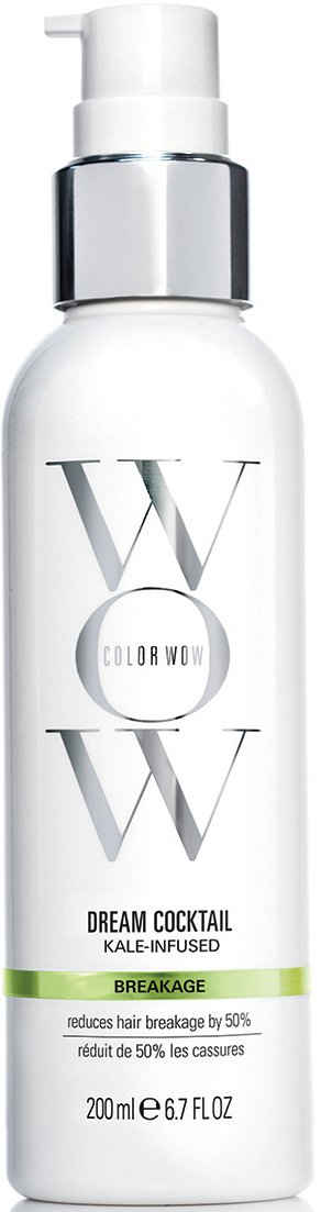 COLOR WOW Leave-in Pflege »Kale Cocktail«