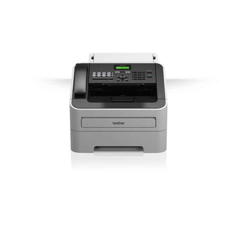 Brother Fax-2845 Laserfax 33.600 bps Faxgerät