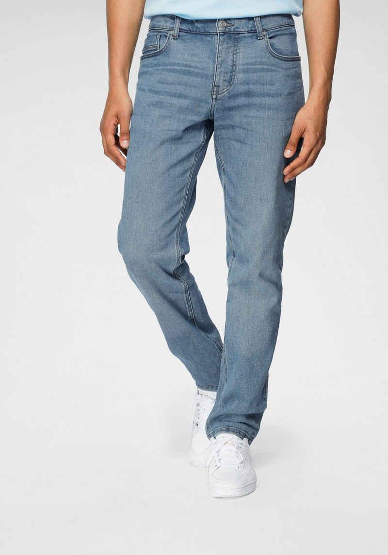 OTTO products 5-Pocket-Jeans »GOTS zertifiziert – nachhaltig aus Bio-Baumwolle«