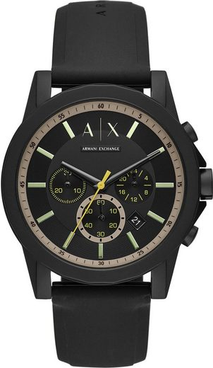 ARMANI EXCHANGE Chronograph »AX1343«