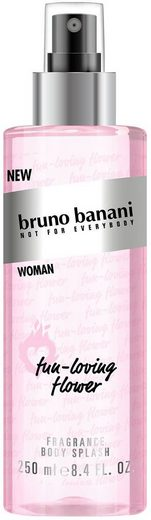 Bruno Banani Körperspray »Woman Body Splash«