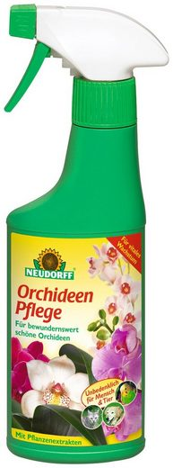 Neudorff Pflanzenstärkungsmittel »OrchideenPflege«, 0,25 l