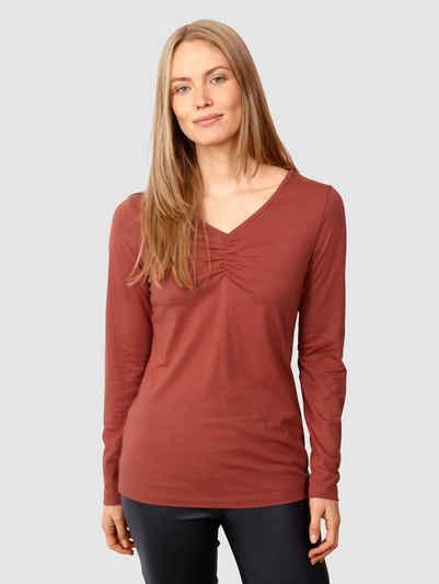 Laura Kent Langarmshirt in tollen Farben erhältlich