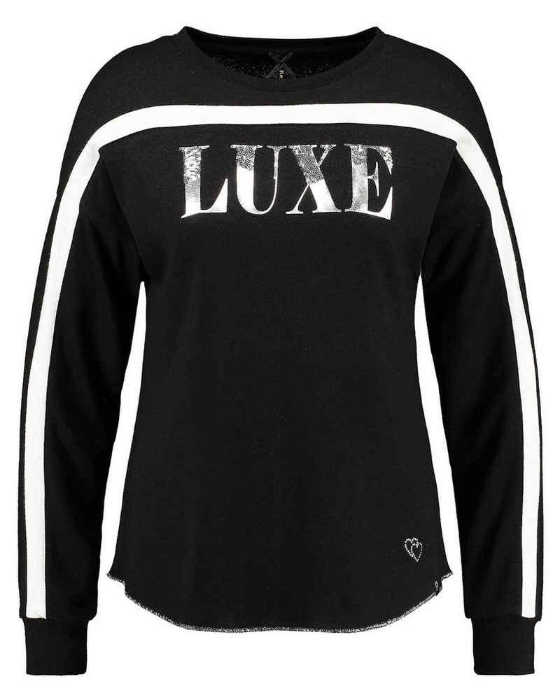 Key Largo T-Shirt »Damen Langarmshirt WLS LUXE«