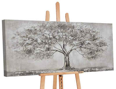 YS-Art Gemälde »Lebensbaum«