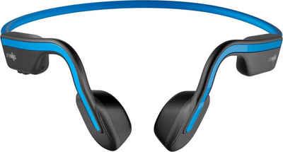Aftershokz »OPENMOVE Bone-Conduction« Sport-Kopfhörer (Bluetooth)