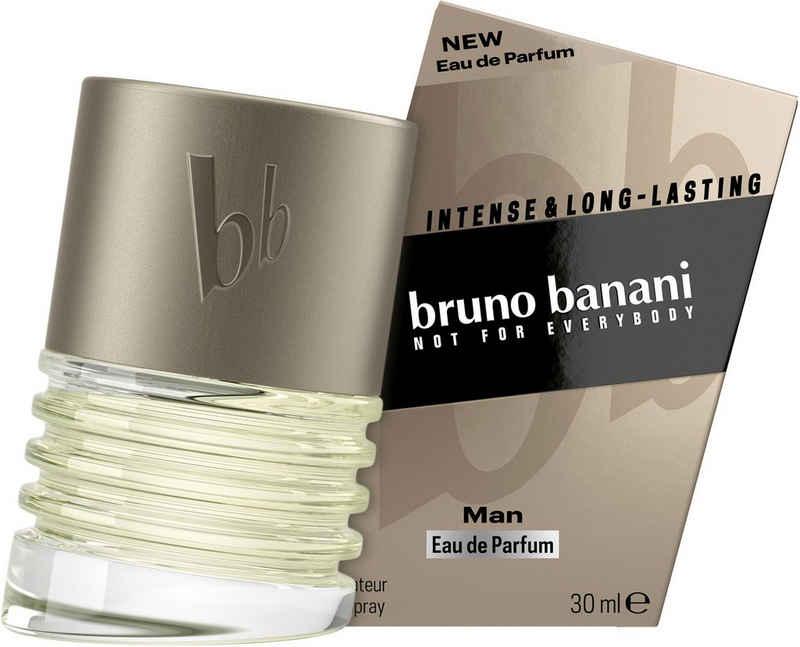 Bruno Banani Eau de Parfum »Banani Man«