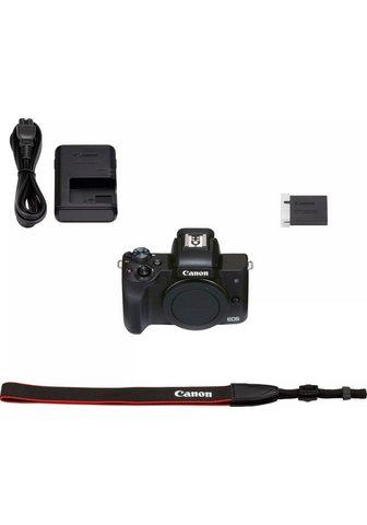 Canon »EOS M50 Mark II« Systemkamera-Body (2...