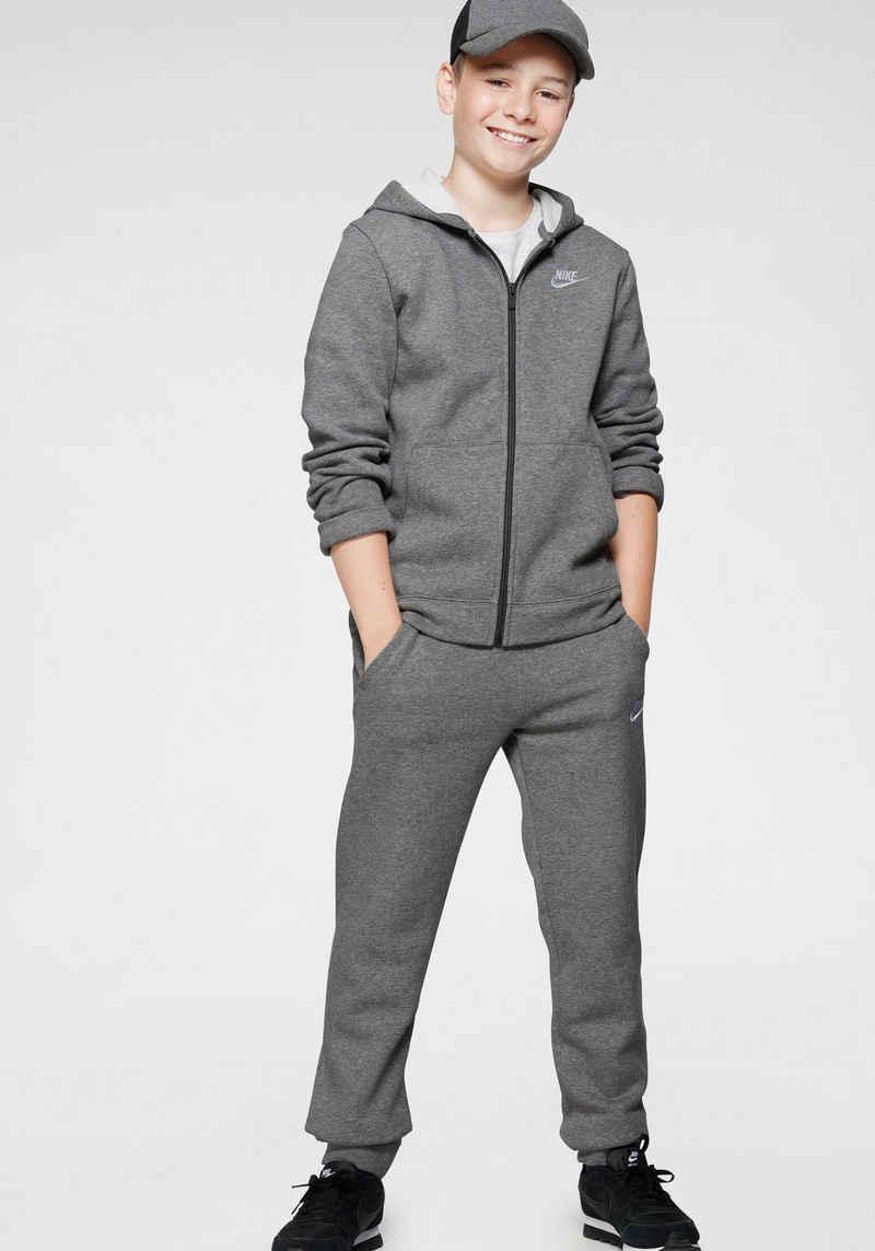 Nike Sportswear Jogginganzug »BOYS NSW TRACK SUIT CORE« (Set, 2-tlg)