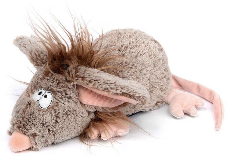 Sigikid Kuscheltier »Beasts - Maus, Rosi Romadur«, Made in Europe