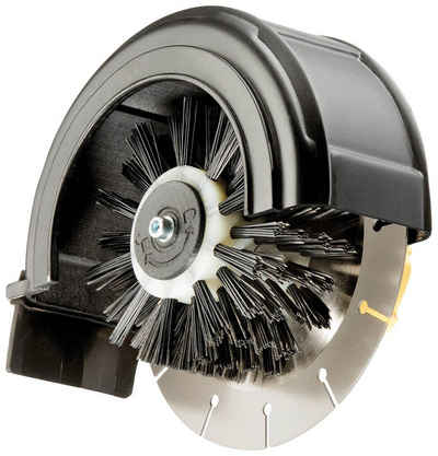 Reinigungsbürste »Cut&Brush 2-in1«, Gloria, für MultiBrush Geräte