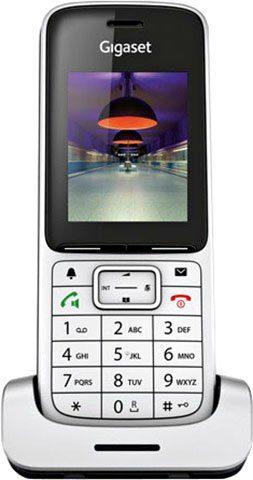 Gigaset »SL450HX« DECT-Telefon (Mobilteile: 1, Bluetooth)