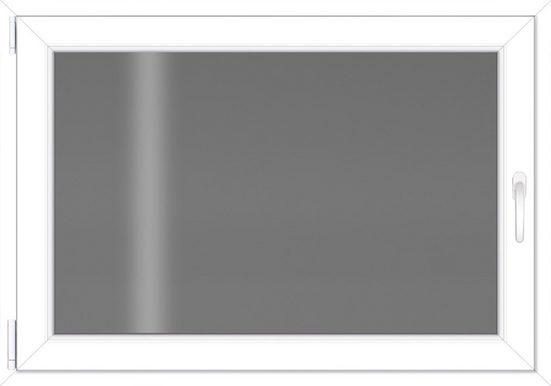 RORO Türen & Fenster Kellerfenster, BxH: 90x60 cm, ohne Griff