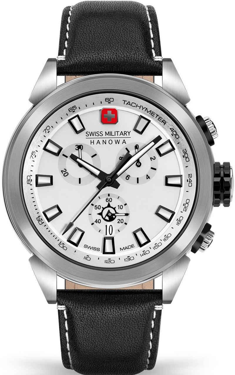 Swiss Military Hanowa Chronograph »PLATOON CHRONO NIGHT VISION, SMWGC2100201«