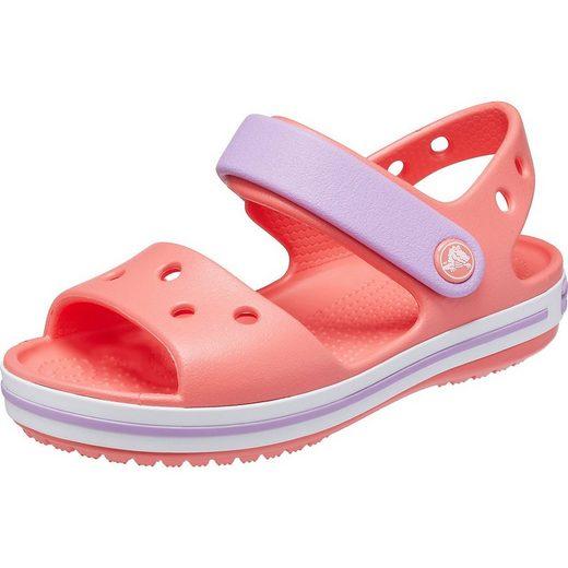 Crocs »Kinder Sandalen CROCBAND« Sandale