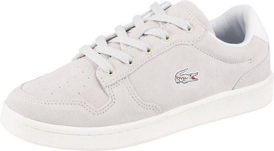 Lacoste »Masters Cup 120 1 Sfa Sneakers Low« Sneaker