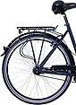 HAWK Bikes Cityrad »Lady Deluxe«, 7 Gang, Nabenschaltung, Bild 2