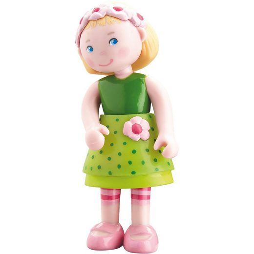 Haba Puppenhausmöbel »HABA 300513 Little Friends Puppe Mali«