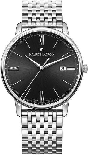 MAURICE LACROIX Schweizer Uhr »Eliros, EL1118-SS002-310-2«