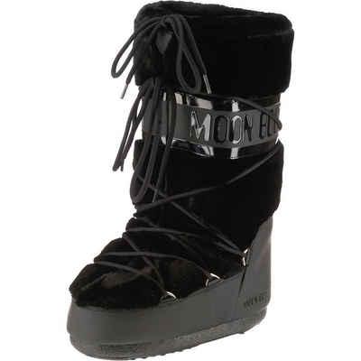 Moonboot »Moon Boot Classic Faux Fur Winterstiefel« Winterstiefel